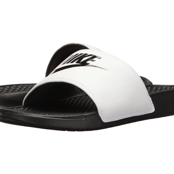 143c4ffce5bb New Men s Nike Benassi JDI Slide Sandals
